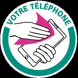 Sanytol téléphone