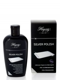 Silver Polish 250ml HAGERTY