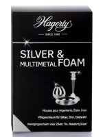 Silver & Multimetal Foam 185g | HAGERTY