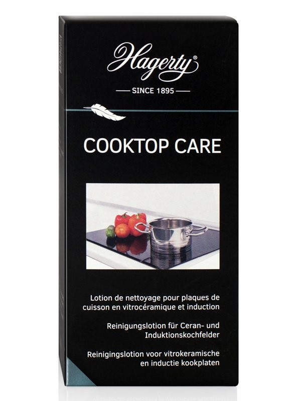 cooktop care 250ml hagerty shop online. Black Bedroom Furniture Sets. Home Design Ideas