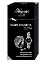 Stainless Steel Cloth 30x36cm | HAGERTY