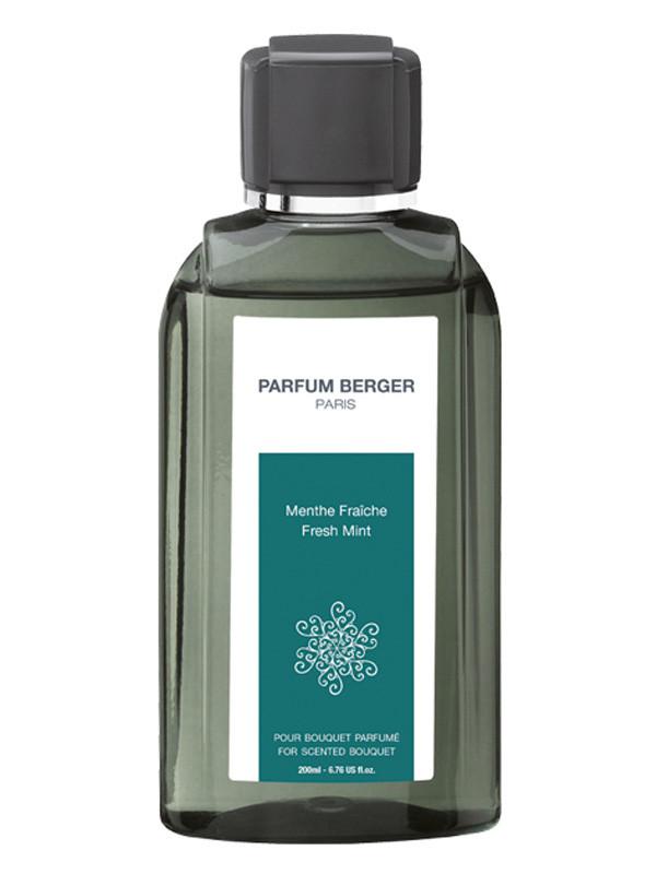 recharge pour bouquet parfum 233 menthe fra 238 che 200ml parfum berger all4home ch shop