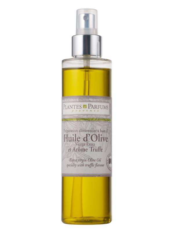 huile d 39 olive spray ar me truffe 20cl plantes parfums shop online. Black Bedroom Furniture Sets. Home Design Ideas