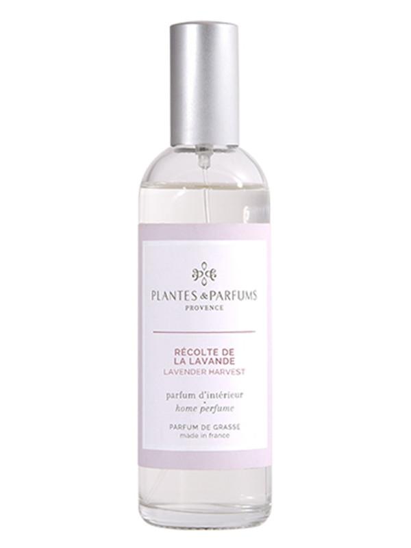 Parfum d 39 int rieur r colte de la lavande 100ml plantes for Interieur parfum