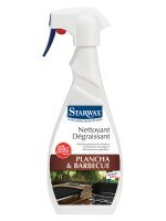 Nettoyant Dégraissant plancha & barbecue 500ml | STARWAX