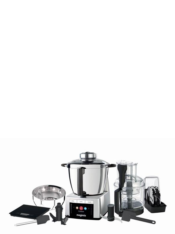 robot cuiseur multifonction cook expert 18900 chrome mat magimix shop online. Black Bedroom Furniture Sets. Home Design Ideas